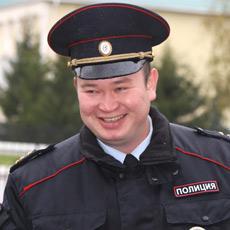 Муллаяров Илгиз Илдарович
