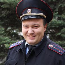 Бессарабов Игорь Сергеевич