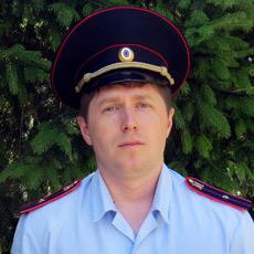 Бекетов Роман Владимирович