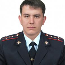 Дергач Павел Анатольевич