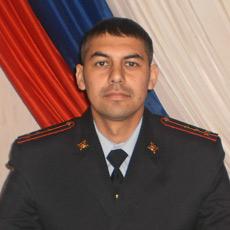 Мингалиев Эльдар Фаритович