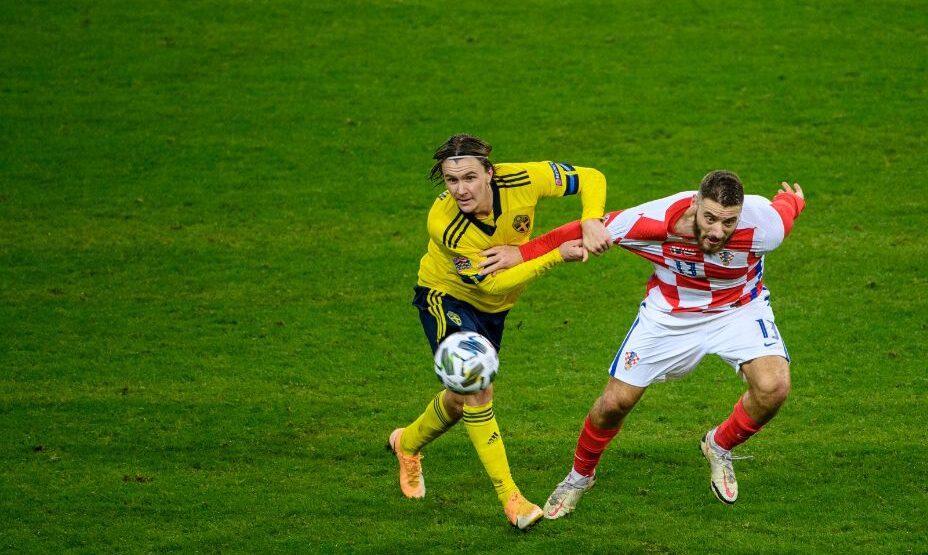 Хорватская команда едет на чемпионат Европы в статусе вице-чемпиона мира, а еще в ее составе обладатель «Золотого мяча» Лука Модрич. «Шахматные» - это грозный соперник.