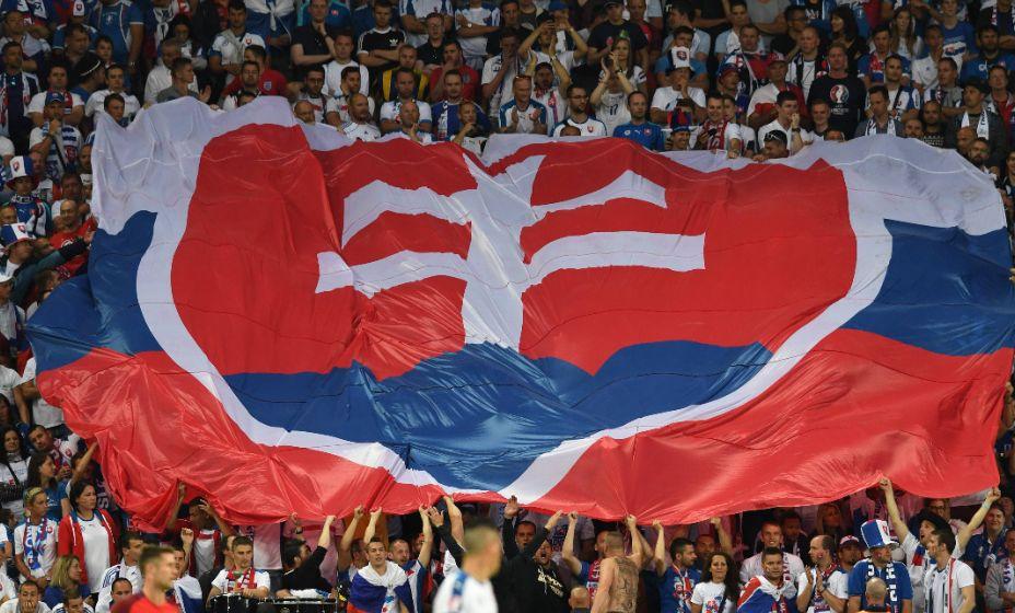 Болельщики сборной Словакии и других команд группы E скоро смогут купить билеты на Евро-2020. Фото: Global Look Press