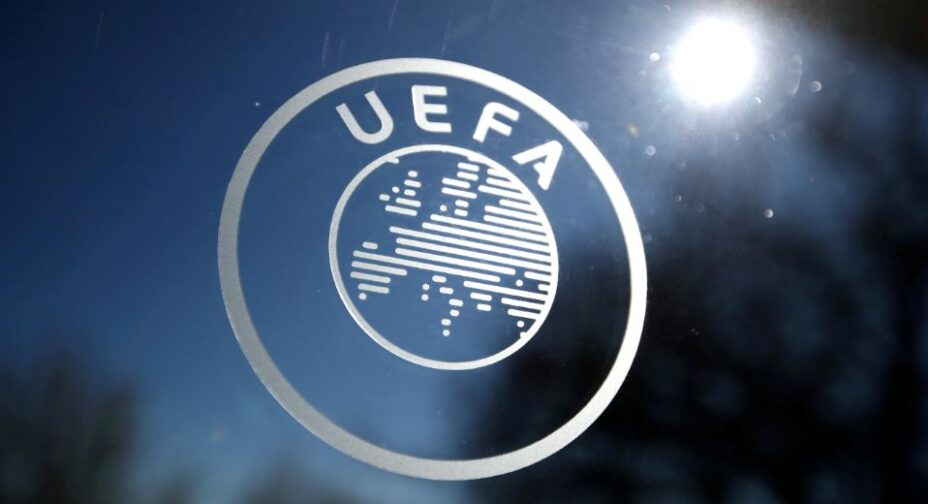 УЕФА открыл дело против Англии. Фото: Reuters