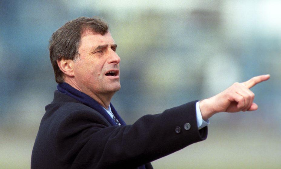 Анатолий Бышовец привел сборную СССР в к победе на Олимпийских играх в Сеуле в 1988 году. Фото: ТАСС