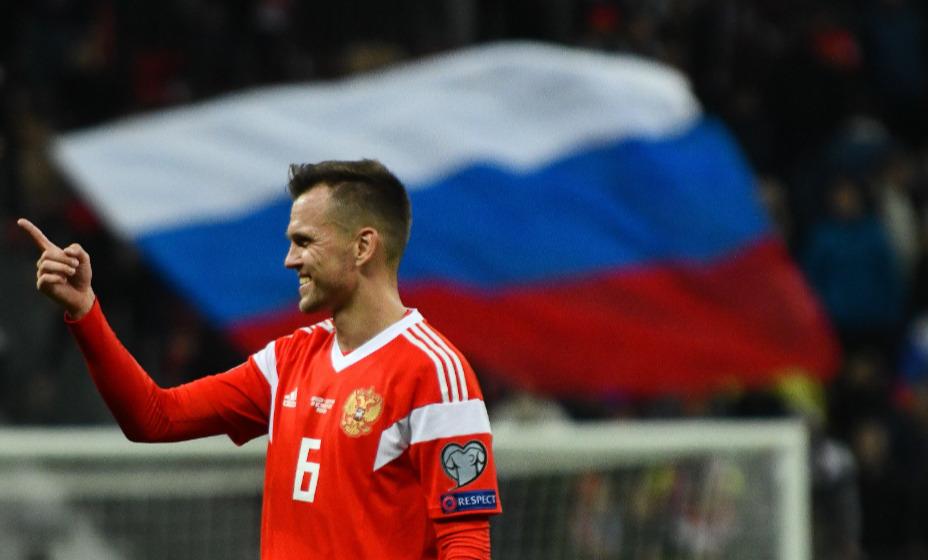 Денис Черышев не собирается перебираться в Россию. Фото: Global Look Press