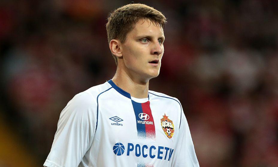 Защитник Игорь Дивеев подвел итоги первого матча на Евро. Фото: Global Look Press.