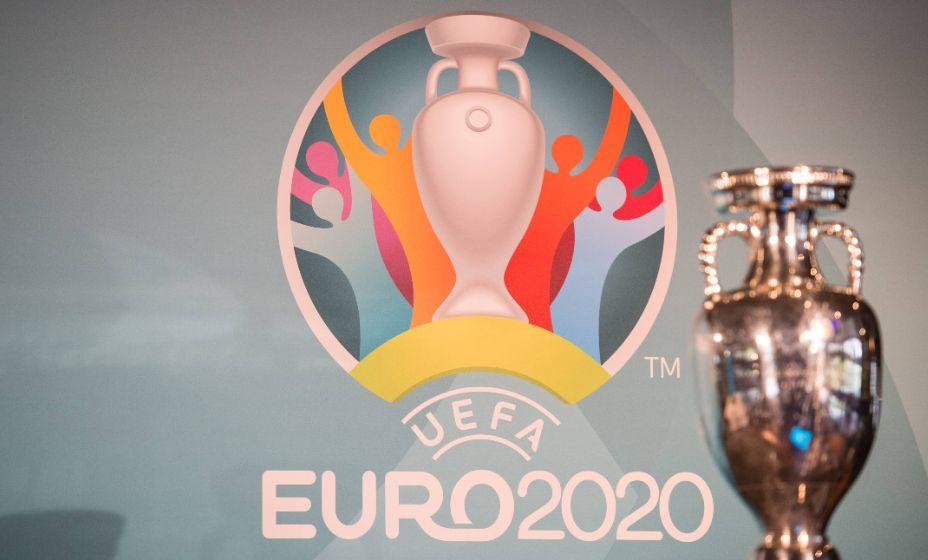Логотипом турнира стал мост, а слоганом – «Объединенные граждане футбола». Фото: Global Look Press