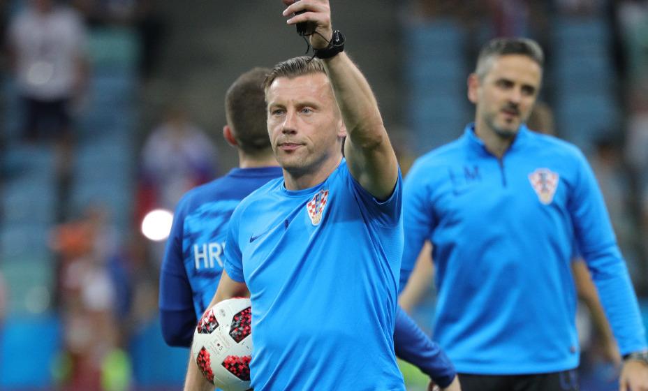 ЦСКА на посту главного тренера Ивицу Олича поменял на Алексея Березуцкого. Фото: Global Press Look