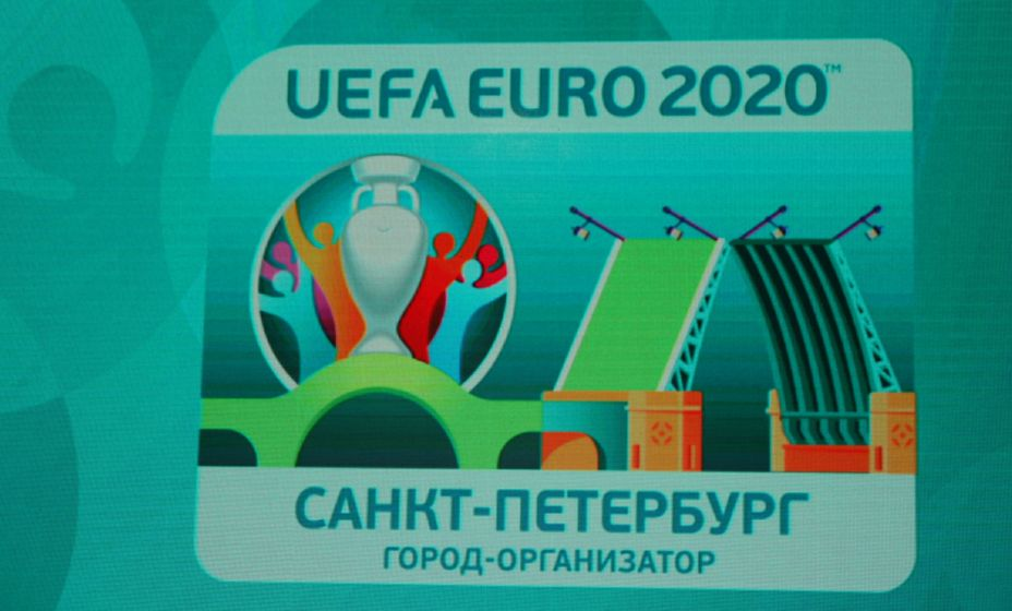 Санкт-Петербург стал одним из главных центров Евро-2020. Фото: Global Look Press