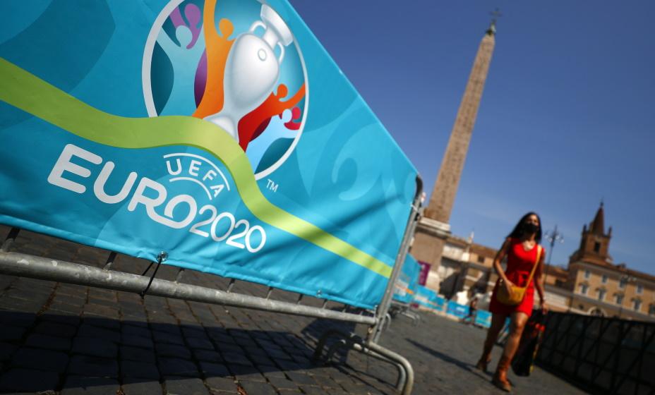 Евро-2020 откроется в Риме матчем Италия - Турция. Фото: REUTERS
