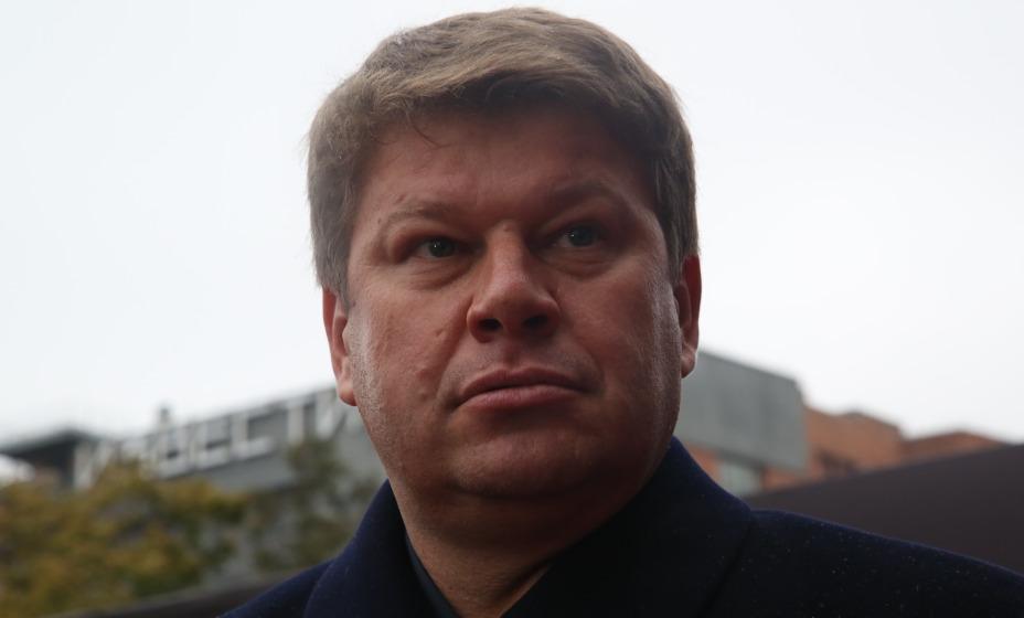 Губерниев эмоционально отреагировал на олимпийский финал, который выиграла Позднякова. Фото: Комсомольская правда