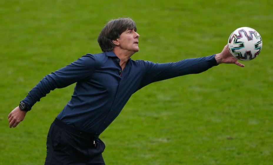 Йоахим Лев один из претендентов на должность главного тренера сборной России. Фото: Reuters