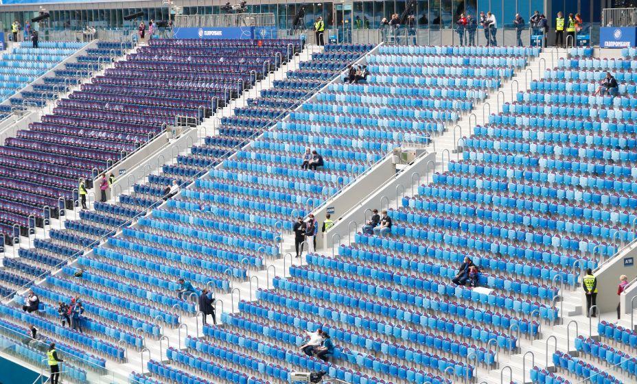 После коронавируса российский футбол оправится, а после нововведений, которые вынашивает РФС, сомнительно. Фото: Global Look Press