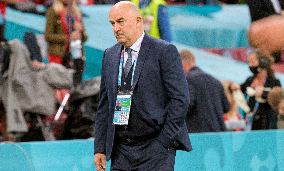Станислав Черчесов покинул пост главного тренера. Фото: Global Press Look