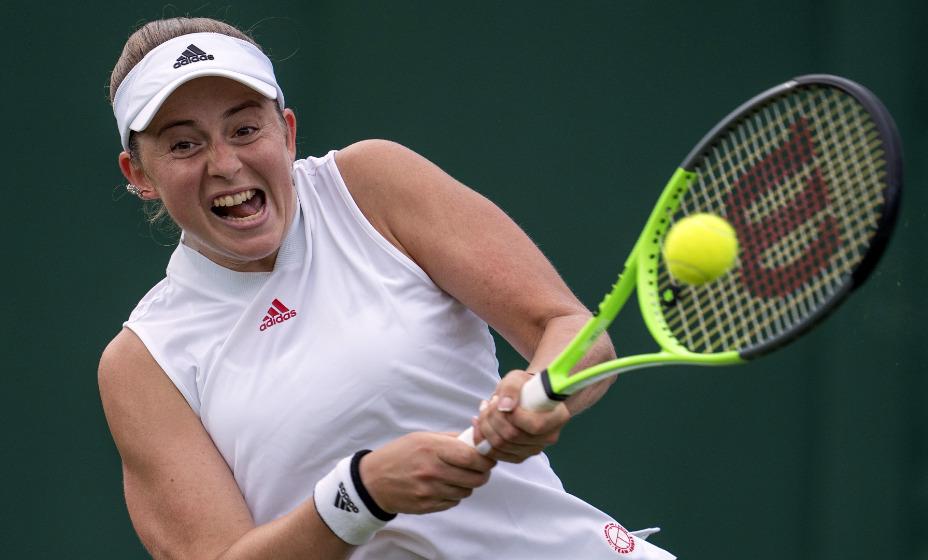 Дарья Касаткина не выступит на Олимпийских играх-2020 в Токио. Фото: Reuters