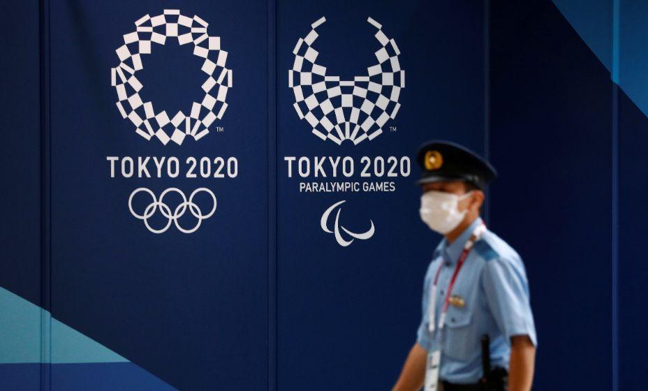 В Токио бдительно следят за всеми прибывающими. Фото: Reuters