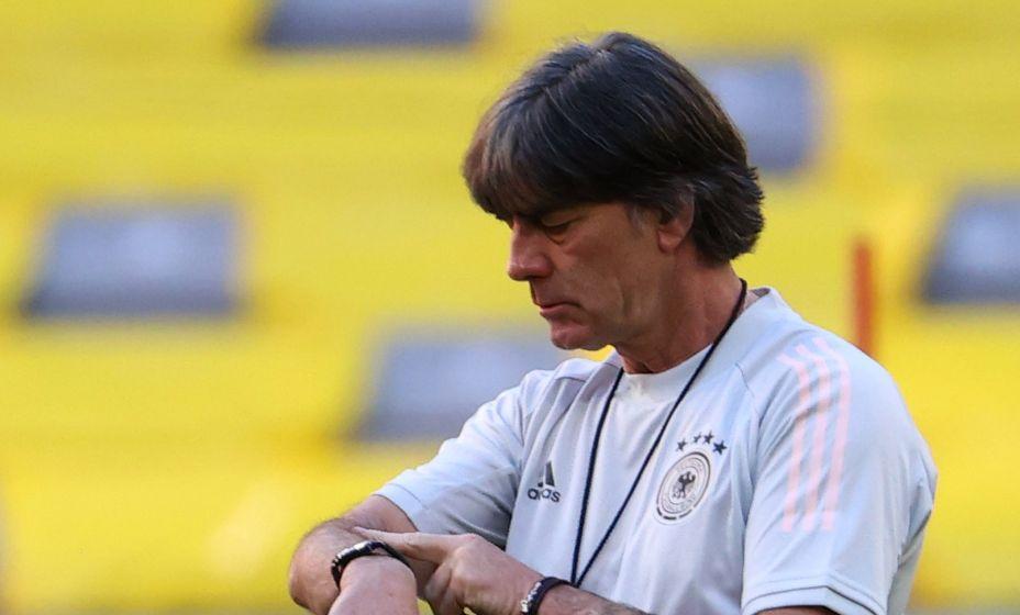 Йоахим лев покинул сборную Германии и собирался отдохнуть, но его хотят видеть в России. Фото: Global Look Press