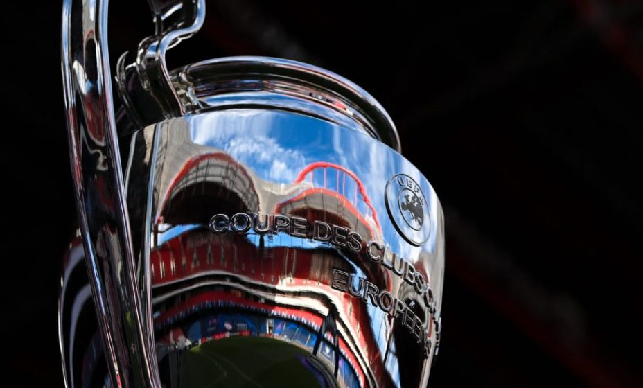 Нынешний сезон лучших клубных команд Европы станет 30-м с момента переименования турнира в Лигу чемпионов и 67-м с момента основания Кубка чемпионов. Фото: Global Look Press