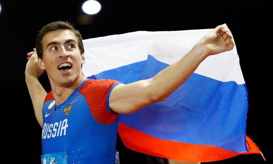 Сергей Шубенков - один из тех, кто ведет видеоблог на Первом канале. Фото: Global Look Press