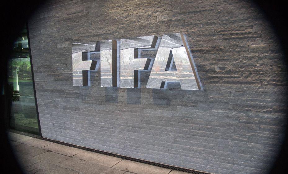 ФИФА обнародовала наказания для российских футболистов. Фото: Global Look Press