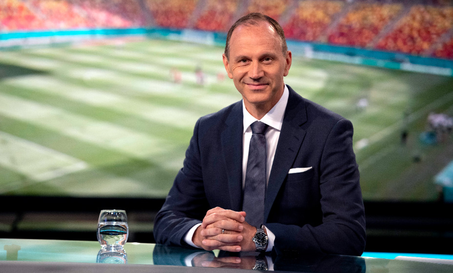 Бывший арбитр из Швеции Юнас Эрикссон обвинил УЕФА в коррупции. Фото: Global Press Look