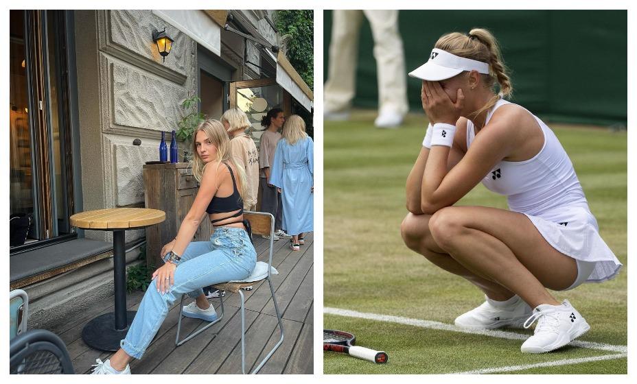 Проблемы Даяны Ястремской с допингом произошли в результате полового акта. Фото: Instagram Даяны Ястремской